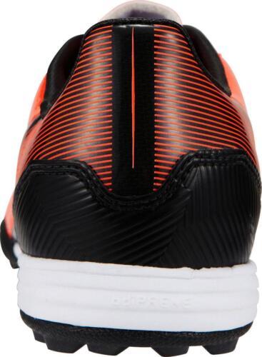 Garçons enfants adidas football//soccer F10 trx tf j rouge//noir baskets G95022