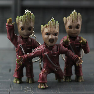 Guardians-of-the-Galaxy-Figure-IB-PVC-Figure-Vol-2-Baby-Groot-Porte-cles-Wave