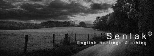 "Senlak /""angelcynn anglais TRIBU/"" Angleterre t-shirt anglo-saxon Foncé Heather"