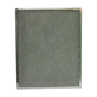 "Single PK Rangemaster 99010181 Range Hood Grease Filter 8/"" x 9-1//2/"" x 3//8/"""