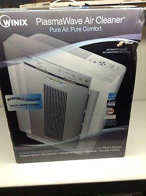 NEW Winix WAC5500 HEPA Air Purifier