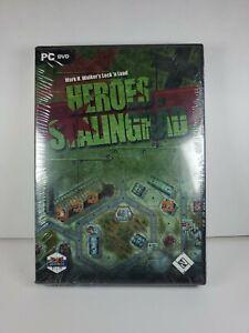 Matrix-Games-Wargame-Lock-039-n-Load-Heroes-of-Stalingrad-Box-SW-New-Sealed