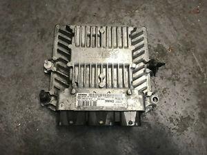 Ford-Focus-C-Max-2-0-TDCI-Diesel-Motor-ECU-3M51-12A650-ND-3MND-3M5112A650ND