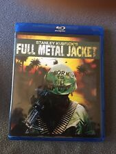 Full Metal Jacket [Blu-ray] Blu-ray
