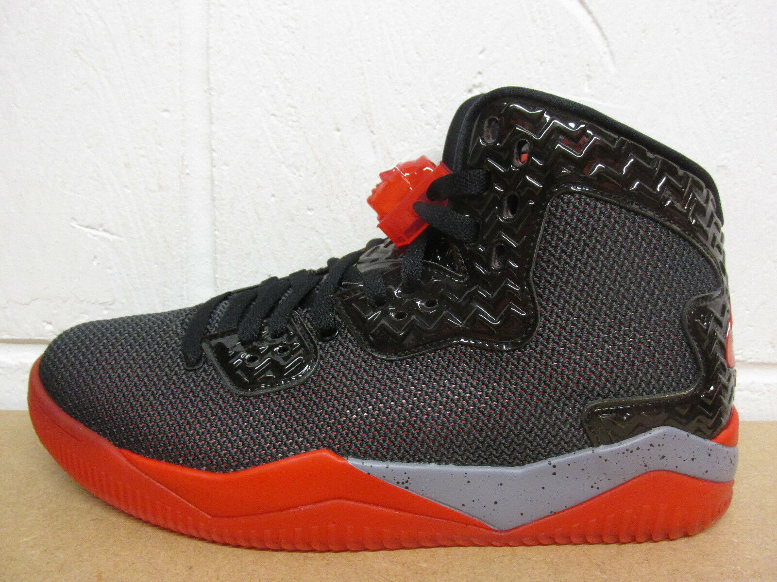 Nike Air Jordan Clous Forty Pe Tennis Basketball Hommes 807541 002 Enlèvement
