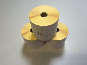 18 Rollen Thermo ECO Etiketten 102mm 152mm für Versand UPS DPD DHL
