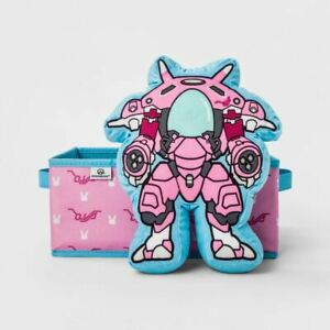NEW Overwatch D.Va Throw Pillow