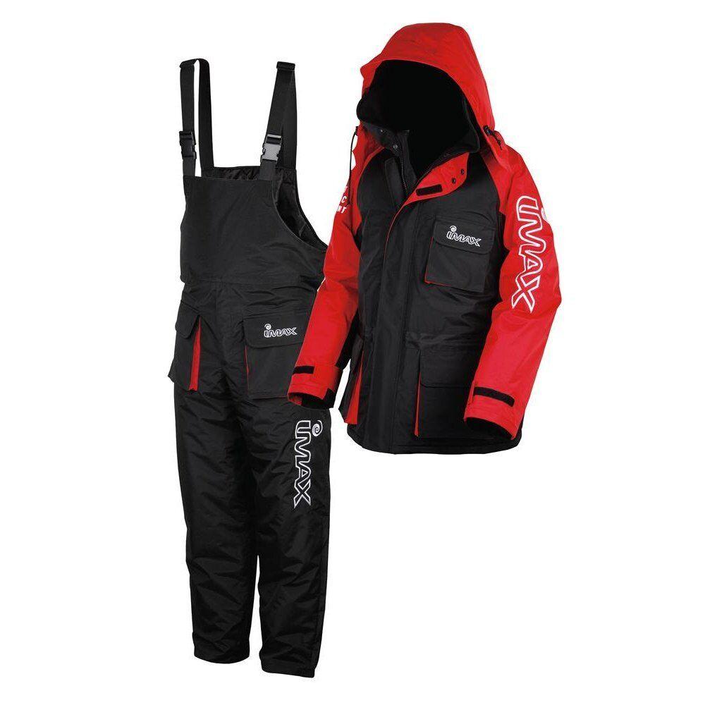 Imax Thermo 2pc WaterBesteendig Sea Fishing Suit