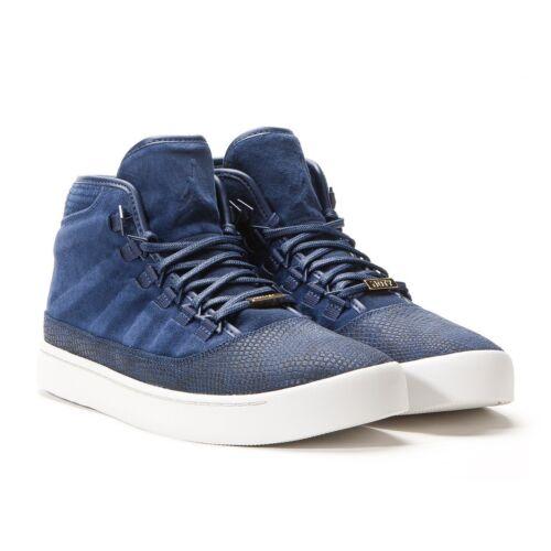 Air Uomo Snakeskin da Sz 12 blu pallacanestro Jordan 768934 Suede Scarpe Westbrook Nike X80wOnkNP