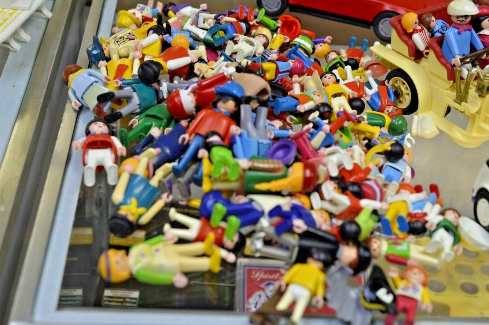 Play School people and sets lot over 450 items items items 9c9d7c