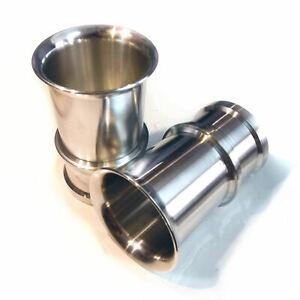2x-Velocity-Stacks-air-horn-ram-pipe-trumpet-slide-in-WEBER-48-50-55-DCO-ALU