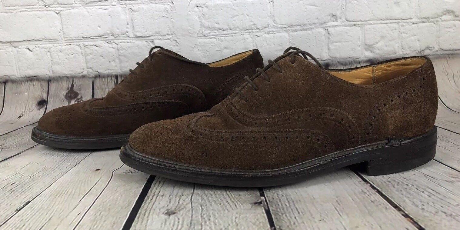 punto vendita Kilgore French Stansbury Suede scarpe Dainite Sole Uomo Dimensione Dimensione Dimensione 10.5 England  prezzo ragionevole