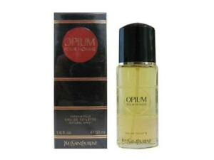 OPIUM-POUR-HOMME-1-6-Oz-Eau-de-Toilette-Spray-By-Yves-Saint-Laurent
