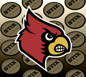 Louisville-Cardinals-Logo-NCAA-Vinyl-Die-Cut-Sticker-Car-Window-Bumper-Decal