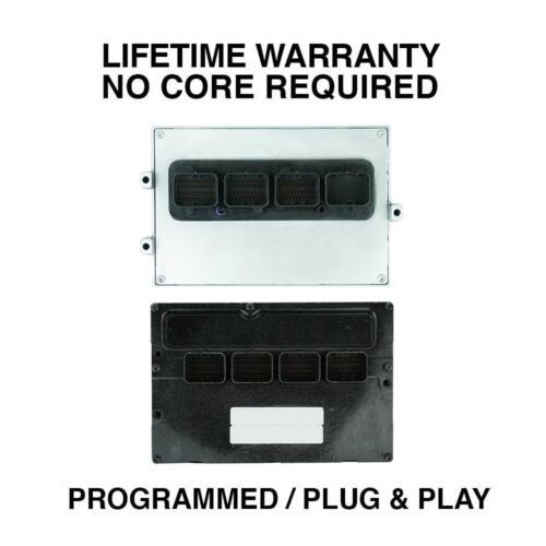 Engine Computer Programmed Plug/&Play 2008 Dodge Nitro 05187505AG 3.7L MT PCM ECM
