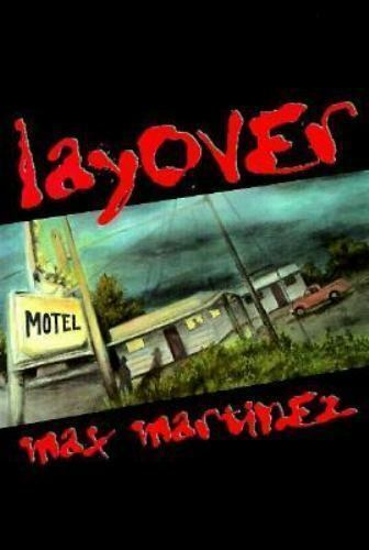 Layover by Max Martinez