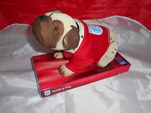 England-FC-Official-Nodding-Dog-Grab-A-Bargain-for-Xmas-039-Reduced-Price-Again