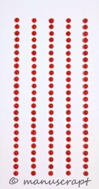 Kristall 3mm klar Artoz Artwork 3D-Sticker