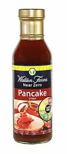 Walden Farms Near Zero Calorie Free Pancake Syrup - 12 oz (355ml)