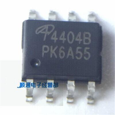Hot Sell  5PCS-10PCS  NEW  4404B  44O4B  AO4404B  A04404B  SOP8  IC CHIP