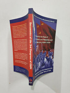 Towards-The-Rule-Of-Workers-And-Peasants-Communist-Ghadar-Party-India-2005