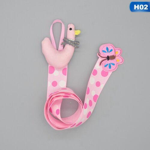 """Girls Baby Hair Bow Hair Clip Holder Grosgrain Storage Organizer Accessories 22/"""""""