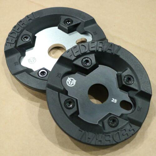 FEDERAL BMX IMPACT BIKE GUARD SPROCKET ECLAT PRIMO CULT ODYSSEY SUNDAY