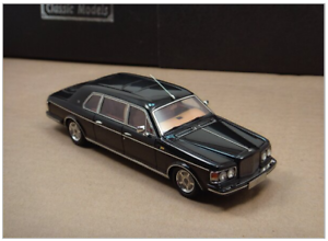1 43 Bentley Touring Limusina 1994 nero