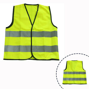 Reflective-Safety-Vest-High-Visibility-Jacket-Security-Clothing-for-Kids