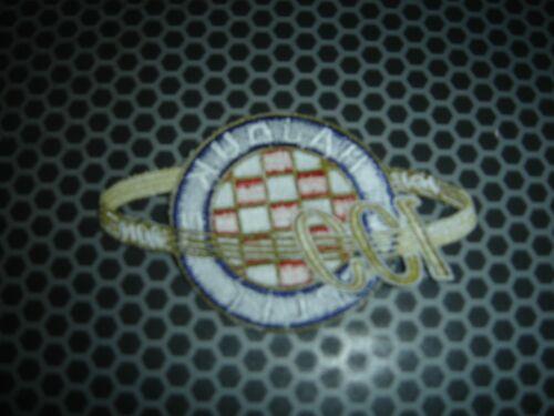 4,5 x 2,5 HNK Hajduk Split-Patch-