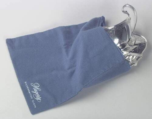 """Hagerty 9/"""" x 12/"""" Holloware Silver Keeper Storage Bag 2284482"""