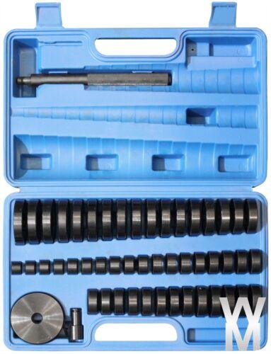 51pc 18-65mm Cojinete Buje Personalizado sello conjunto de disco de prensa de empuje del controlador