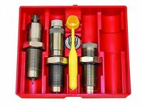 Lee 90544 8x57mm Mauser Pacesetter 3-die Set (ships Priority Insured)