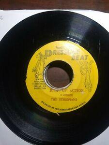 The-Ethiopians-Jump-Up-Action-7-034-Vinyl-Single-1972-ROOTS-REGGAE