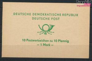DDR-SMHD1b-kompl-Ausg-postfrisch-1971-Posthorn-9048901
