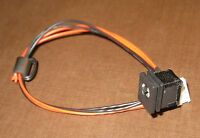 Dc Jack Power W/ Cable Toshiba Satellite A135-s2326 A135-s2426 Charging Plug