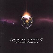 We Don't Need To Whisper [Edited] by Angels And Airwaves