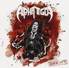 Identity by Alpha Tiger (CD, Jan-2015, Steamhammer)