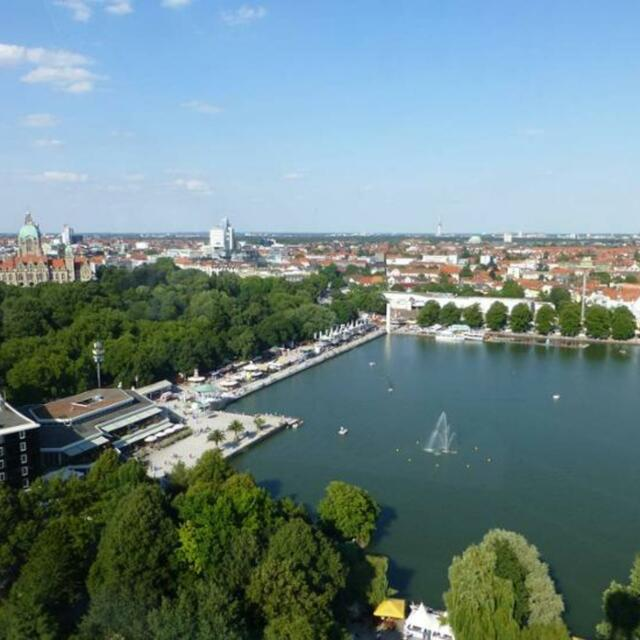 Hotelgutschein Reise Messe Hannover Laatzen 3 Tage 3 Sterne Hotel 2 Personen