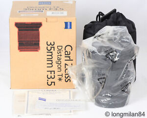 EXC-Contax-Carl-Zeiss-Distagon-35mm-f3-5-T-for-Contax-645-3-5-3-5-BOXED