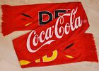 COCA-COLA COKE Bufanda FAN Alemania