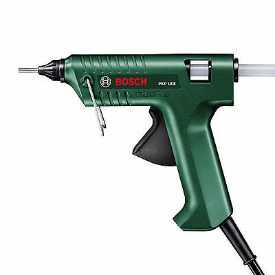 Bosch PKP 18E Professional Hot Melt Glue Gun 200W Heating