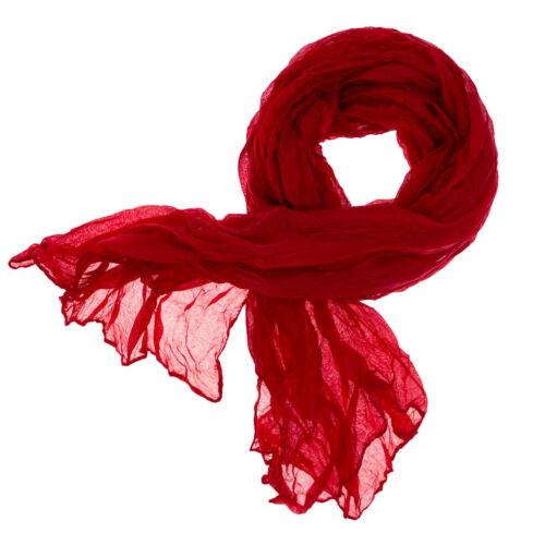 Dolce Abbraccio CRAZY MAMA Damen Fashion Schal Damenschal Halstuch Tuch NEU