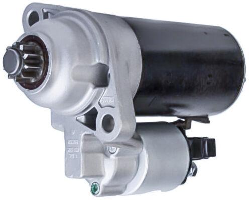 Anlasser  2.0KW VW Fox 1.4 TDI SKODA Fabia I 1.9 SDI SEAT Cordoba II 1.9 SDI