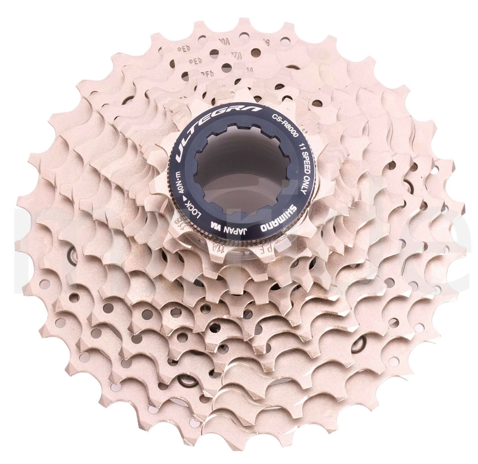 Shimano ULTEGRA CS-R8000 11 Speed Bike Cassette 11-25T 28T 30 32T Cog