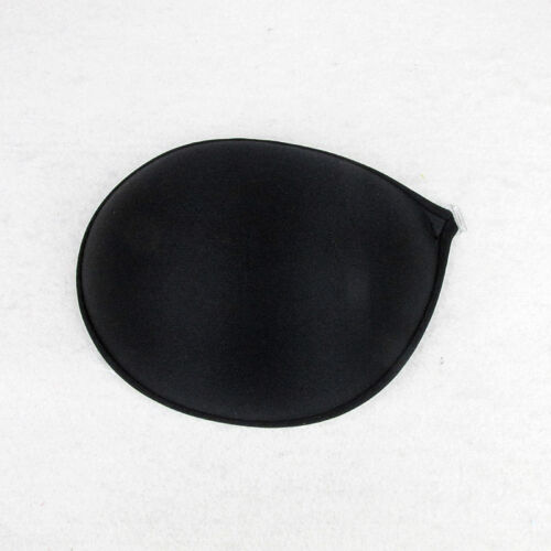 Womens Stick on Strapless Push Up Backless Gel Silicone Adhesive Invisible Bra