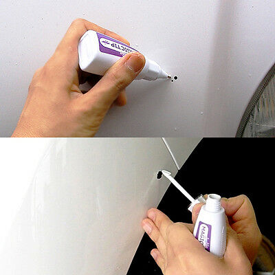 MAGIC TIP Car Paint Touch Up Scratch Remover for HYUNDAI 2008-2012 i30 i30cw