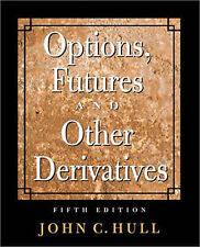 Options, Futures, and Other Derivatives (International Edition)-ExLibrary