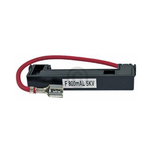 Sauvegarde LG 6901w1a001c 5 KV 800 mA pour micro-ondes