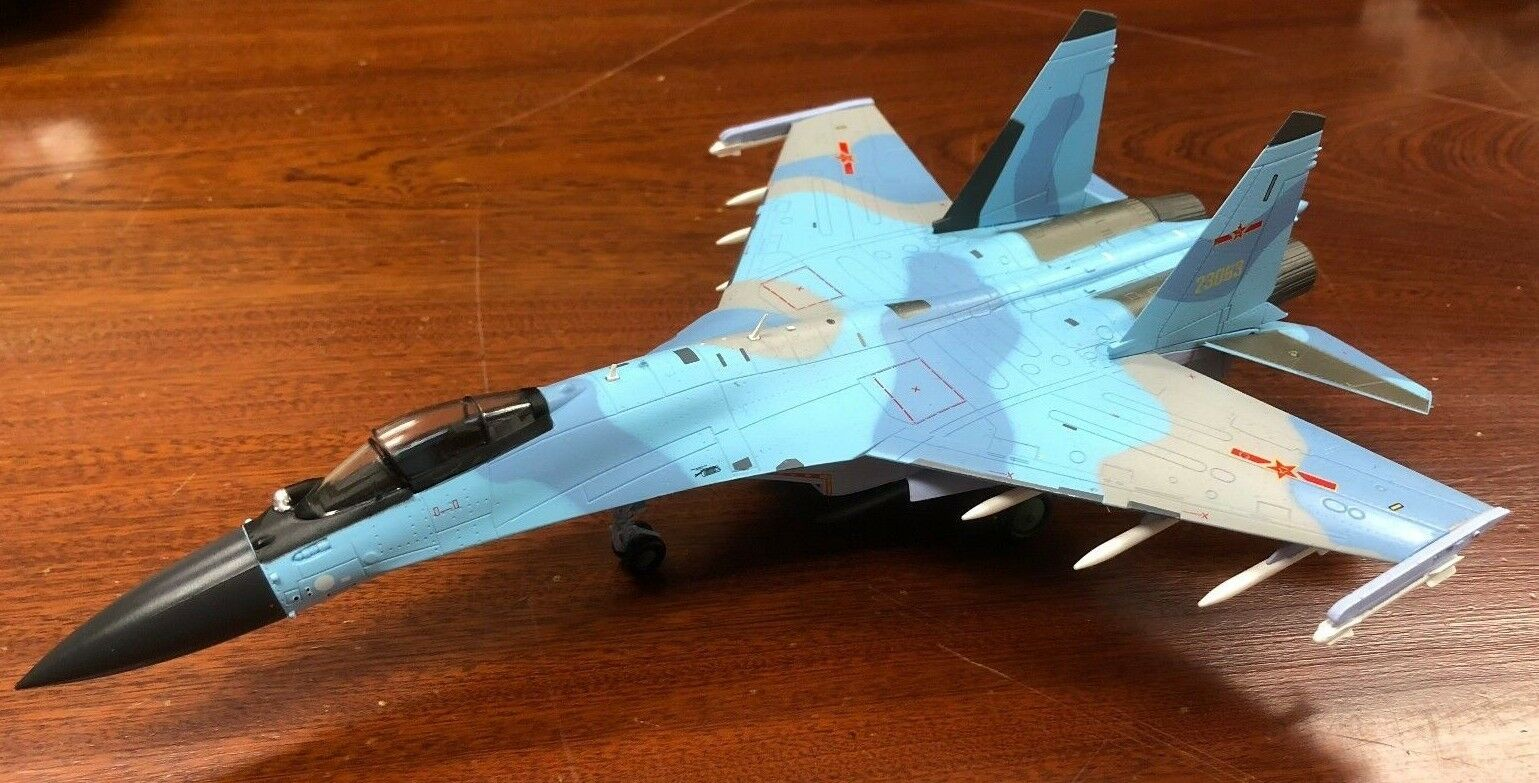 Air Force 1 AF1-0158, su 35, 1 72